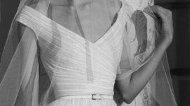 Порция вдохновения: свадебная коллекция Elie Saab
