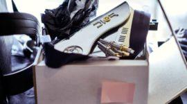 В Токио прошел показ Dior Homme Pre-Fall 2019