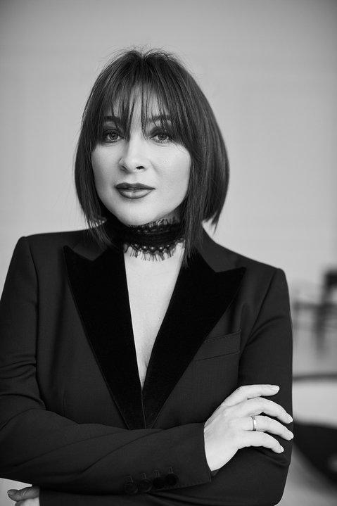 Ирина Митрошкина