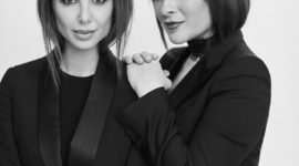 Ирина Митрошкина и Сузанна Карпова: о бизнесе, красоте и конкурентах