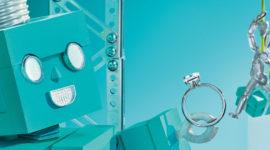 Страна чудес Tiffany & Co