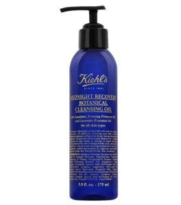 Kiehl's, Масло для снятия макияжа и очищения кожи лица