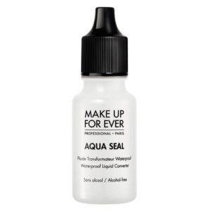 MAKE UP FOR EVER, водостойкий макияж, фиксатор для макияжа