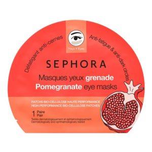 Sephora, маска для глаз, патчи