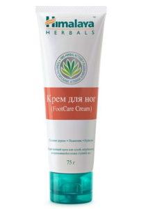Крем для ног Himalaya herbals