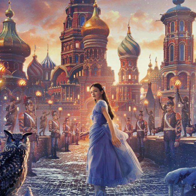Winter is coming: главные кинопремьеры декабря