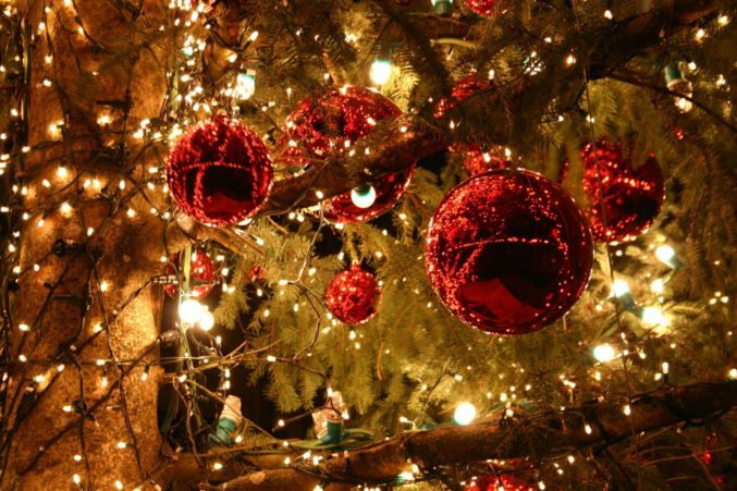 Ситуация «Новый Год» — начинаем подготовку к празднику