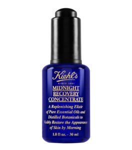 Kiehl's, Ночной восстанавливающий концентрат для лица