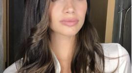 Готовимся ко сну: модель Сара Сампайо делится секретами своей вечерней бьюти-рутины