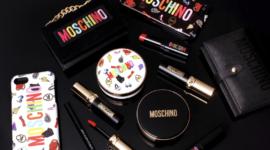 Неожиданно: косметика от Джереми Скотта в коллаборации Moschino x Tony Moly