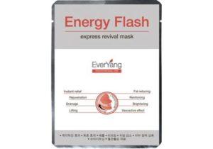 Маска для лица Energy Flash
