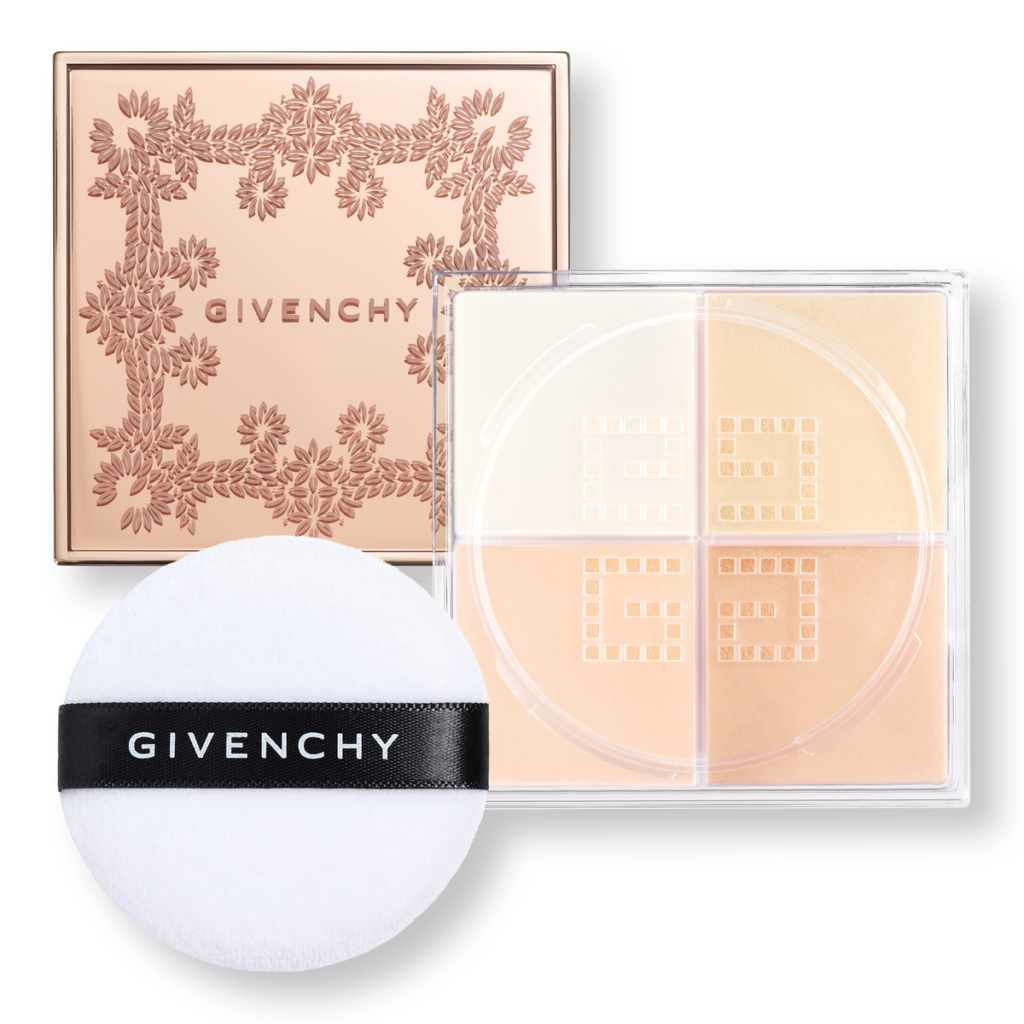 Givenchy Beauty, МАТИРУЮЩАЯ РАССЫПЧАТАЯ ПУДРА С ЭФФЕКТОМ СИЯНИЯ