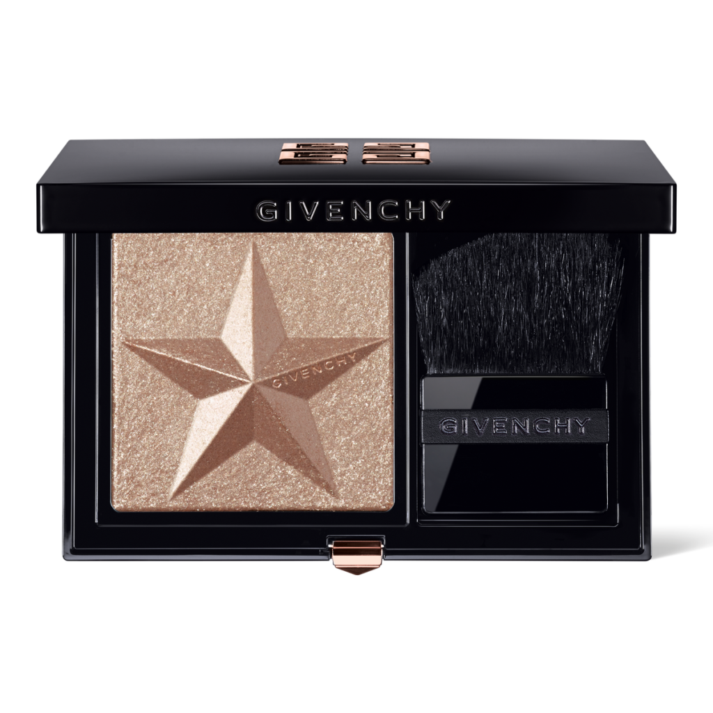 Givenchy Beauty, хайлайтер для лица и век