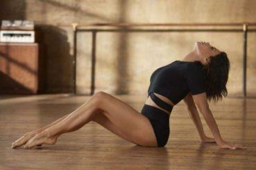 Дженна Девон выпустила коллекцию одежды для танцев
