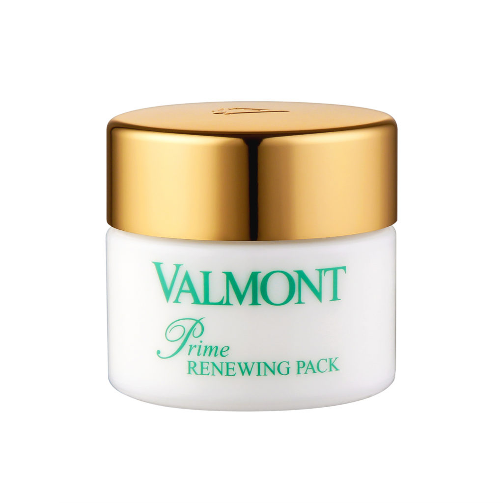 Маска для лица Valmont Prime Renewing Pack