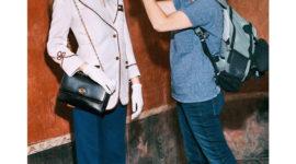 Лукбук Gucci Pre-Fall 2019: искусство делать моду