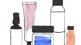 Топ-10 корейских средств по уходу за кожей лица