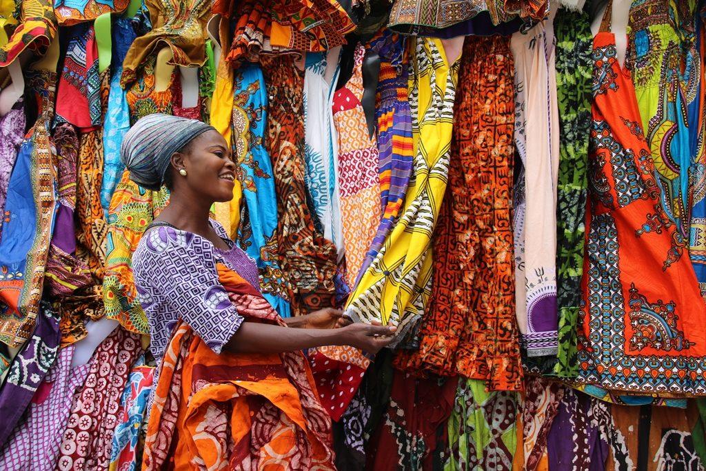 африканские мотивы, принты, этника