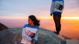 Очередной уродливый свитер: Microsoft Edition