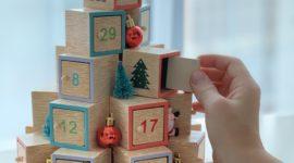 Диалог о новогодних традициях и семейных ритуалах: интервью с Оксаной Ермолаевой