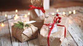 Новый год: идеи подарков
