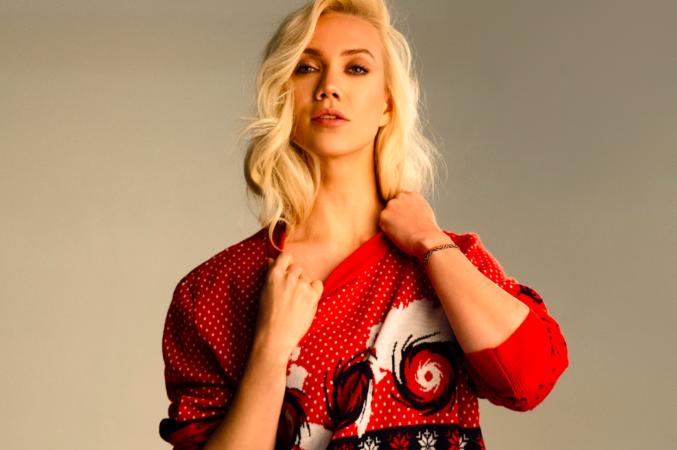 «Неновогодний» свитер от WWF: подарок со смыслом