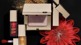 Новогодняя коллекция средств для макияжа Prête-à-Briller от Clarins