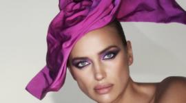 Ирина Шейк стала лицом Marc Jacobs Beauty