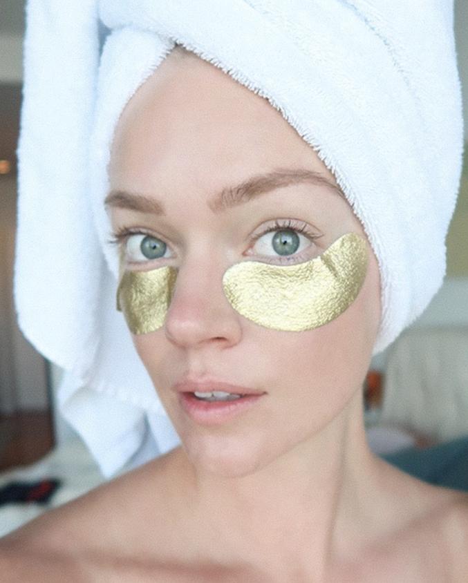 5 масок для лица, которые подготовят кожу к вечернему макияжу