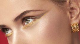 Новогодний make up образ от Givenchy Beauty