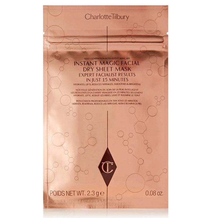 Тканевая маска, Charlotte Tilbury