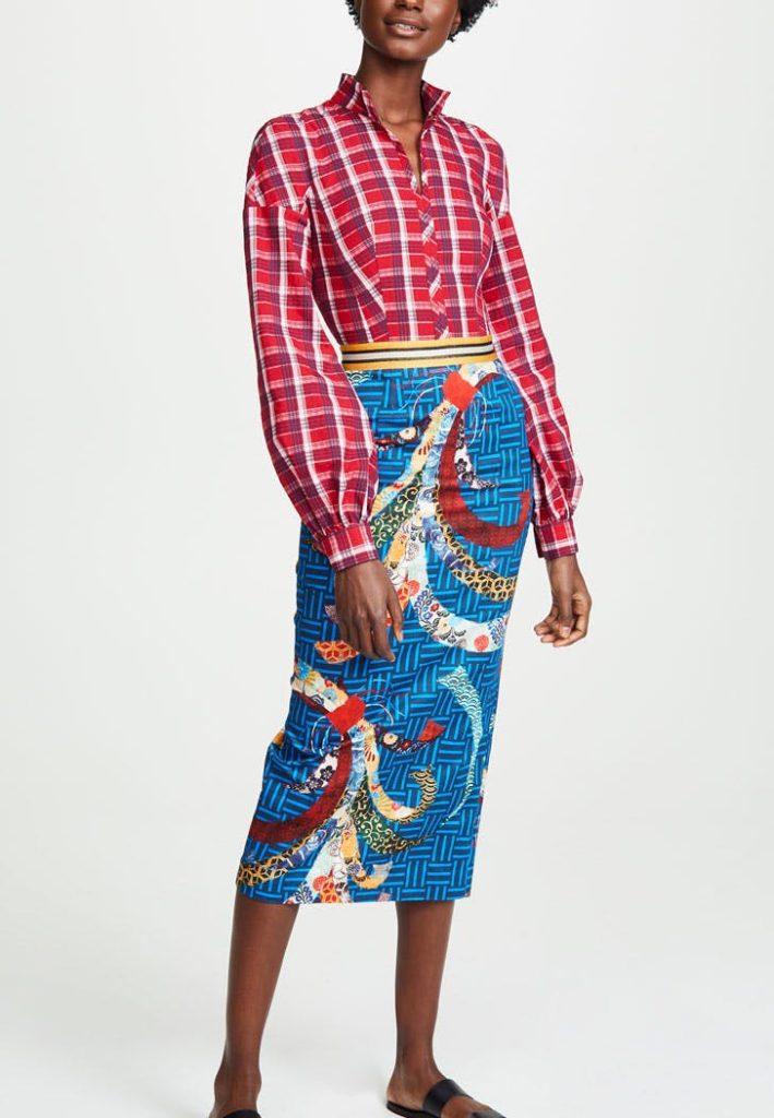 африканские дизайнеры