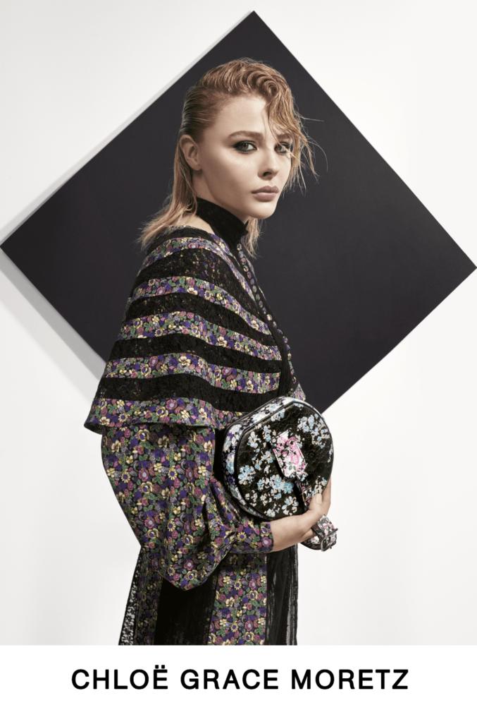 Кому нужен подиум? Коллекция  Louis Vuitton Pre-Fall 2019 через лукбук