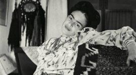 История любви в полотнах: Фрида Кало и Диего Ривера