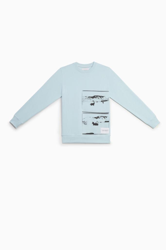 новая коллекция calvin klein jeans