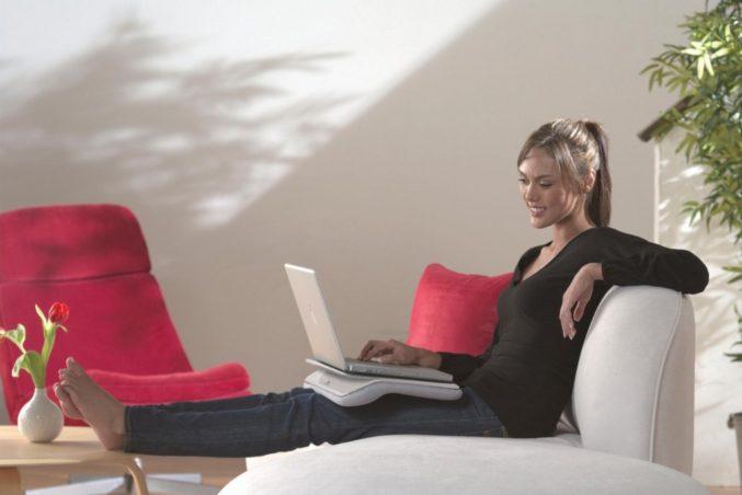 Да здравствует Интернет! Софт и онлайн-сервисы для женщин — новая тема на HBS