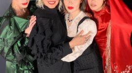 Воспевая красоту: Ulyana Sergeenko Couture