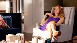 7 цитат Кэрри Брэдшоу, которые помогут вам обрести собственный стиль — в жизни и одежде!