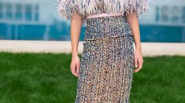 Chanel Couture: где Карл Лагерфельд?