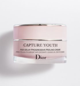 Dior Skincare, CAPTURE YOUTH