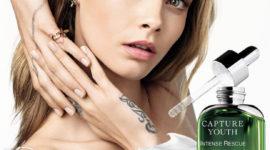 Capture Youth: новая интенсивная восстанавливающая сыворотка от Dior