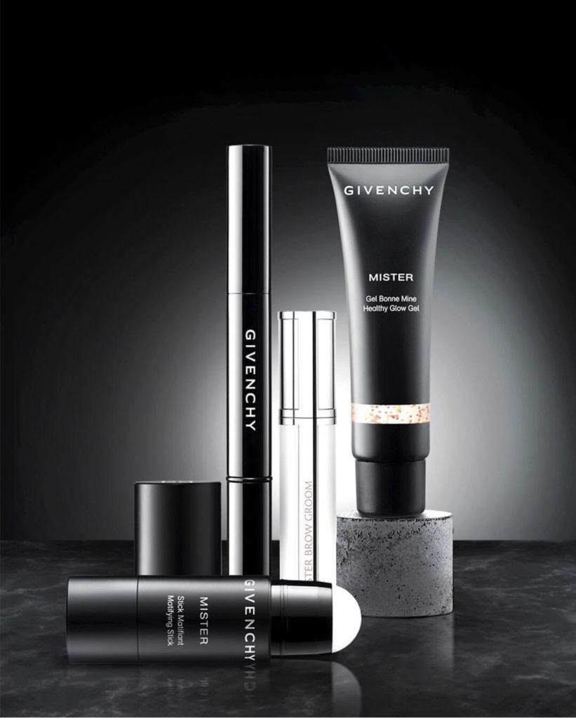 косметика от Givenchy