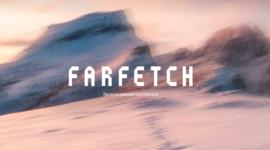 Капсульная коллекция Balenciaga для Farfetch