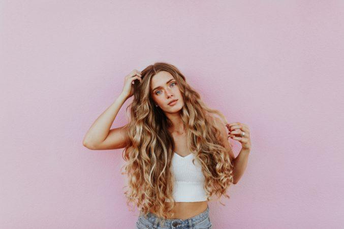 15 секретов здоровых и красивых волос