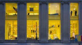 Calvin Klein прекращают выпуск сезонных коллекций