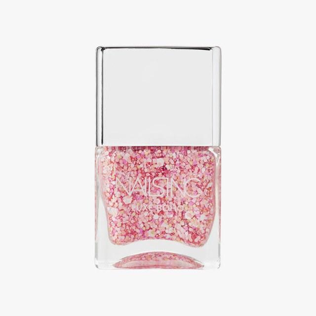 лак для ногтей, Nails Inc