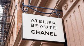 Chanel открыл Atelier Beauté в центре Нью-Йорка