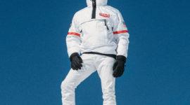 Для зимы в горах: Ralph Lauren представил куртку с подогревом