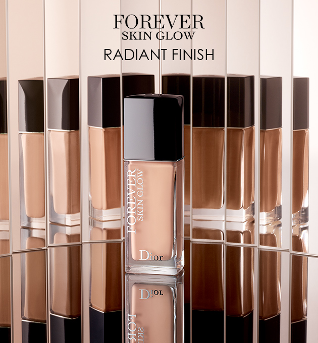 Dior Forever сияние