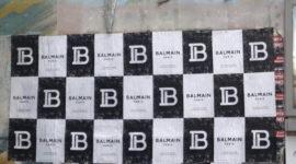 Дополненная реальность Balmain